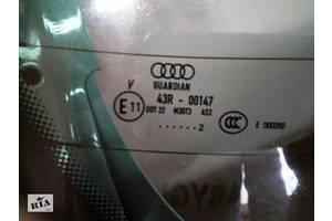 Стекла двери Audi Q7