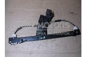 Стеклоподъемник передний левый электр Fiat Doblo 2000-2009 051718