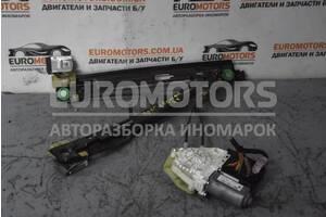 Стеклоподъемник передний левый электр Seat Leon 2006-2013 3C8959701