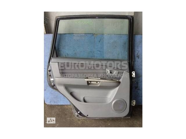 Кнопка стеклоподемника задняя левая Kia Carens 2002-2006- объявление о продаже  в Києві
