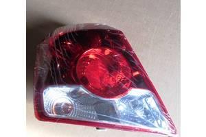 ліхтарі стоп Chevrolet Aveo