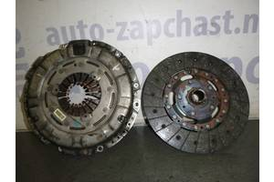 Сцепление (комплект) (2,0 VCDI 16V) Chevrolet CRUZE J300 2008-2012 (Шевроле Круз), БУ-160063