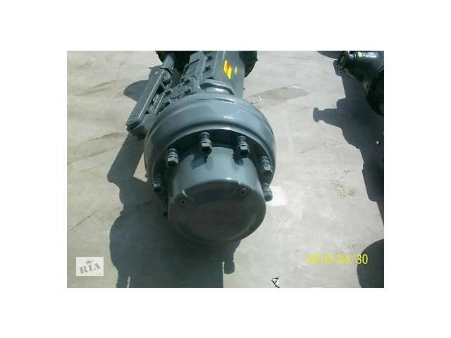 продам Ступица задняя/передняя для Atlas 1304 бу в Ивано-Франковске