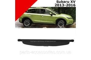 Новые Багажники Subaru XV