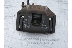 Супорт для Audi A6 C5 Allroad 2000-04 передній лівий