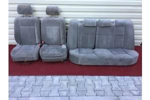 б/у Сидения Chevrolet Evanda
