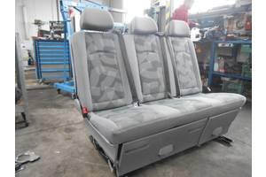 Сидения Volkswagen Crafter груз.