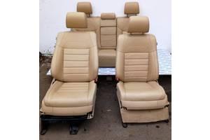 Сиденье Volkswagen Touareg Туарег Таурег 2008 сиденья сидушки салон карты стойки
