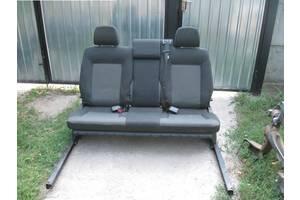 сидіння Opel Zafira