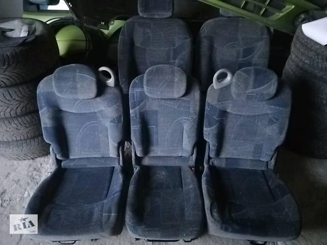 Сидіння- объявление о продаже  в Калуше