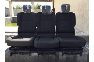 б/в сидіння Renault Grand Scenic