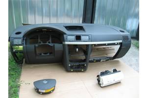 Системы безопасности комплекты Opel Meriva