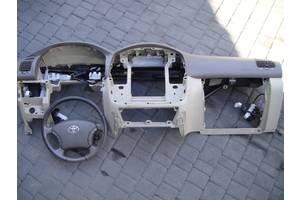 Системы безопасности комплекты Toyota Land Cruiser 100