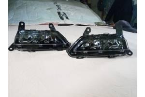 Новые Фары противотуманные Porsche Macan