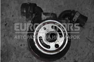 Теплообменник (Радиатор масляный) Iveco Daily 2.8jtd (E3) 1999-2006 99488238