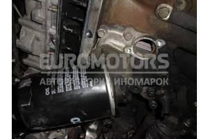 Теплообменник (Радиатор масляный) Iveco Daily 3.0hpi (E4) 2006-2011 504086470