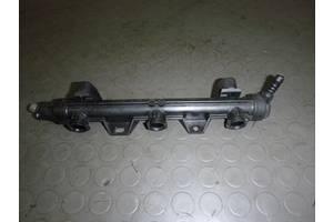 Топливная рампа (1,2 DOHC 12V) Skoda FABIA 2 2007-2010 (Шкода Фабия), БУ-140241