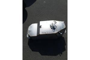 Паливний бак з нержавіючої сталі для Mitsubishi Pajero Sport 1998 - 2007