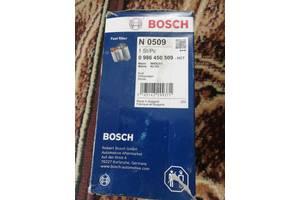 Топливный Фильтр Bosch 0 986 450 509