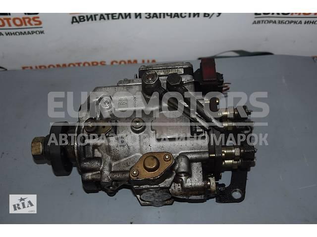 бу Топливный насос высокого давления (ТНВД) Opel Astra 2.0dti (G) 1998-2005 0470504011 в Киеве