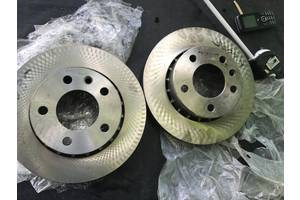 Новые Тормозные диски Opel Omega A