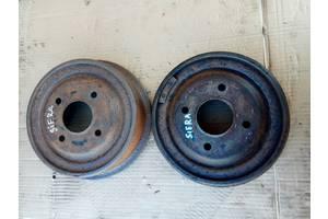 б/у Тормозные барабаны Ford Sierra