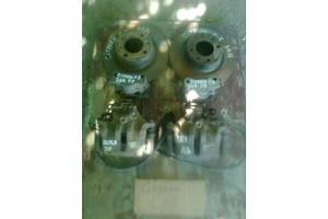 Гальмівні диски Citroen C5