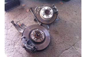 Тормозные диски Honda Accord