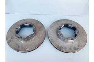 Тормозной диск для Nissan Atleon /  Cabstar-E / Trade