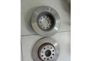 Тормозной диск для Volkswagen Eos