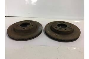 Гальмівні диски Mazda 626