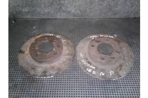 б/у Тормозные диски Opel Ascona