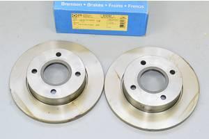Тормозной диск перед для Mazda 121 к-т 2шт