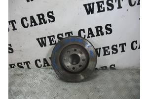 б/у Тормозные диски Nissan Kubistar