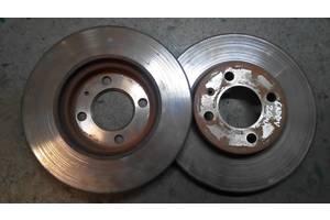 Тормозной диск передний вентилируемый Volkswagen Vento d=256/65мм; s=19мм 1991-1998 года ТД4