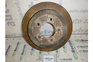 б/у Тормозные диски Peugeot 4007