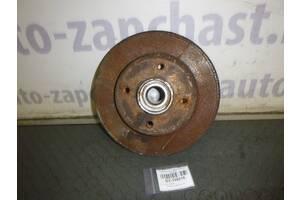 Тормозной диск задний (Хечбек) Peugeot 308 2007-2013 (Пежо 308), БУ-156016