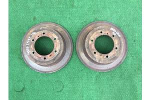 Тормозные диски Mitsubishi Pajero Sport