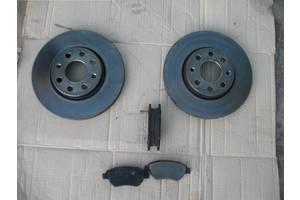 Тормозные диски Opel Corsa