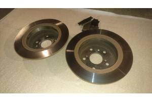 Тормозные диски задние Toyota Camry 40, 50