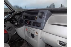б/у Торпеды Renault Master груз.