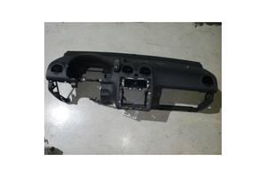 Торпеды Volkswagen Caddy