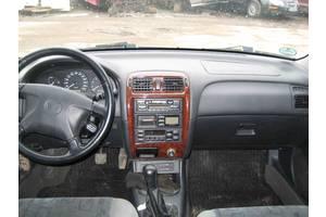 Торпеды Mazda 626