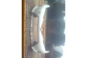 Бамперы передние Toyota Auris