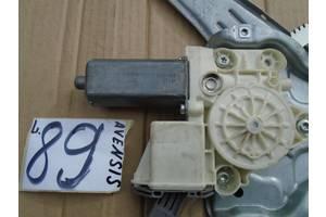 б/у Моторчики стеклоподьемника Toyota Avensis