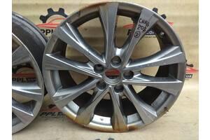 Toyota Rav4 VI 2016-2018 колеса диски литье 18x7.5J psd5x114.3