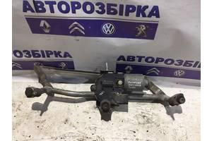 б/у Трапеции дворников Volkswagen Caddy