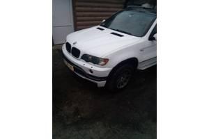 Трапеции дворников BMW X5