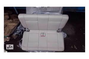 б/у Сидения Mitsubishi Pajero Wagon
