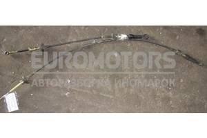 Трос переключения передач КПП 6ступ комплект Iveco Daily 2.3hpi, 3.0hpi (E3) 1999-2006 B7806C